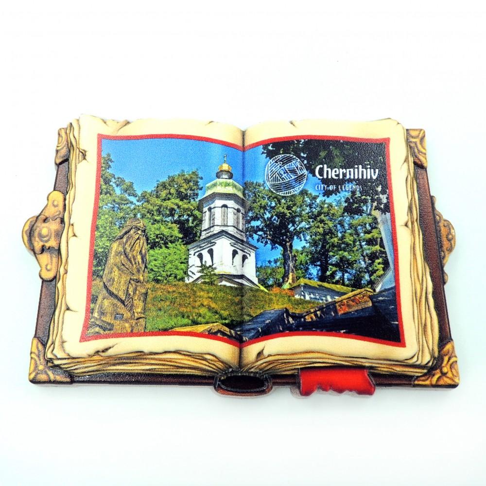 Керамические магнитики Чернигов Антониевы пещеры книга