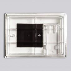 Магнитная фоторамка из акрила 110*80 мм