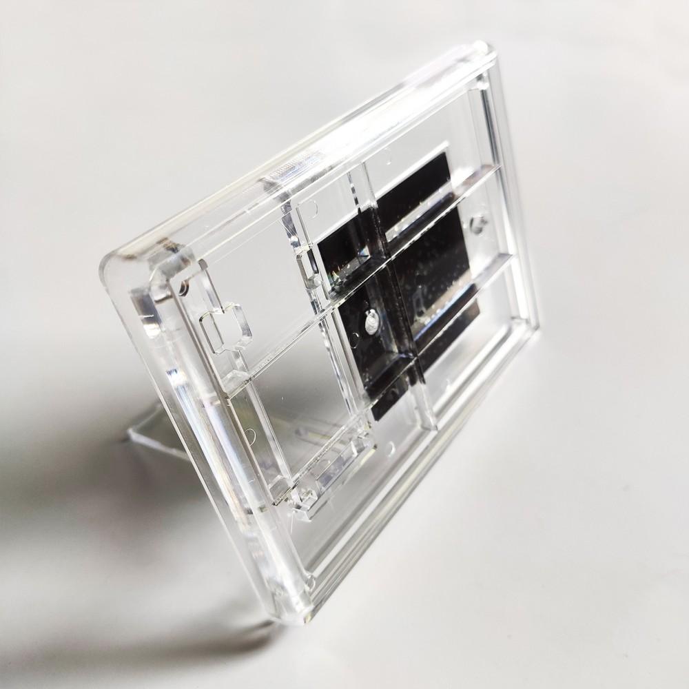 Магнітна фоторамка з акрилу 110*80 мм