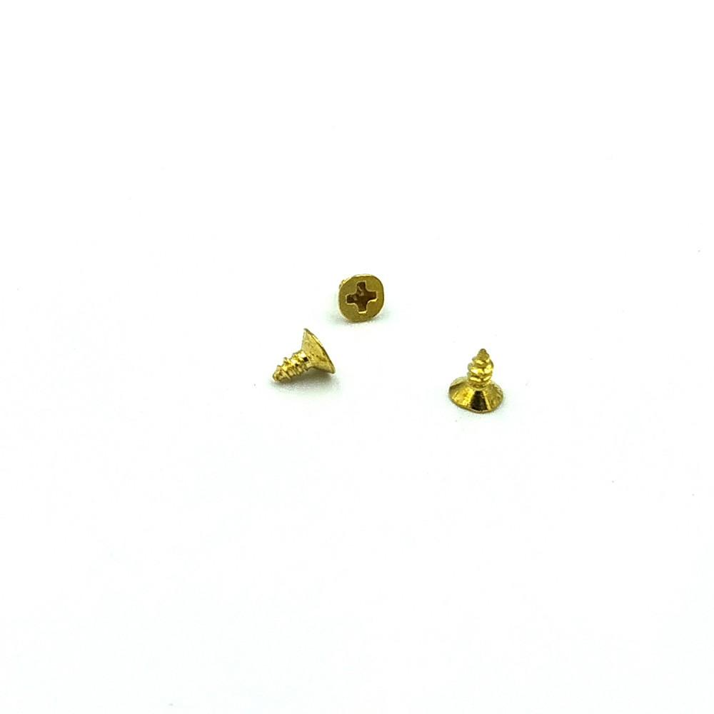 Саморіз потайна шапочка 2х4 мм