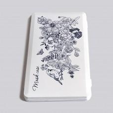 Пластиковый футляр «Mask case»
