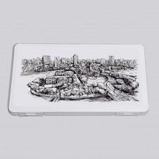 Коробка пластикова «Місто»