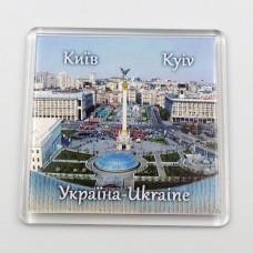 Магнитик на холодильник Украина Киев