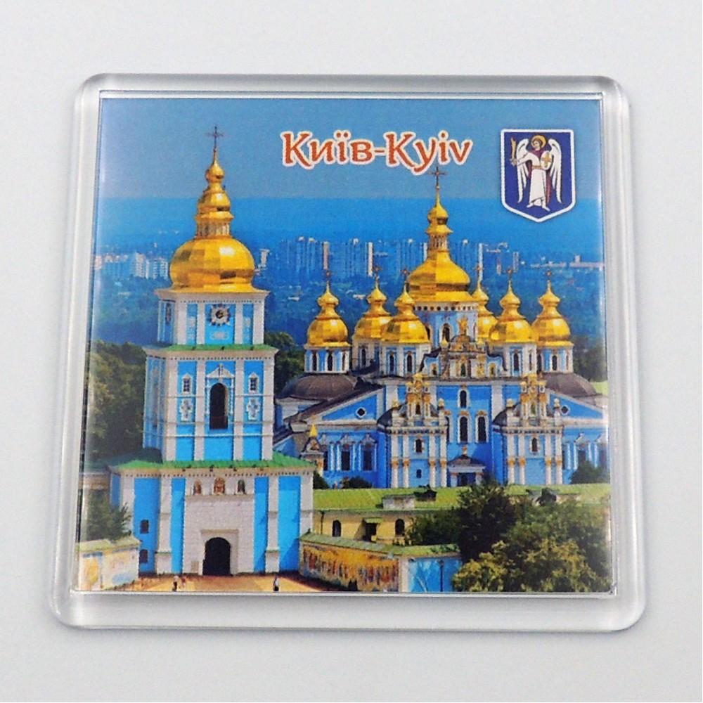 Магнит из пластика Киев