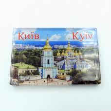 Магнит обратной печати Киево-Печерская Лавра