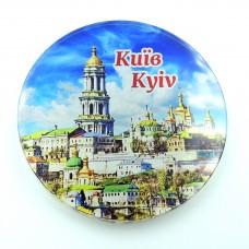 Магніт зворотного друку Лавра Київ