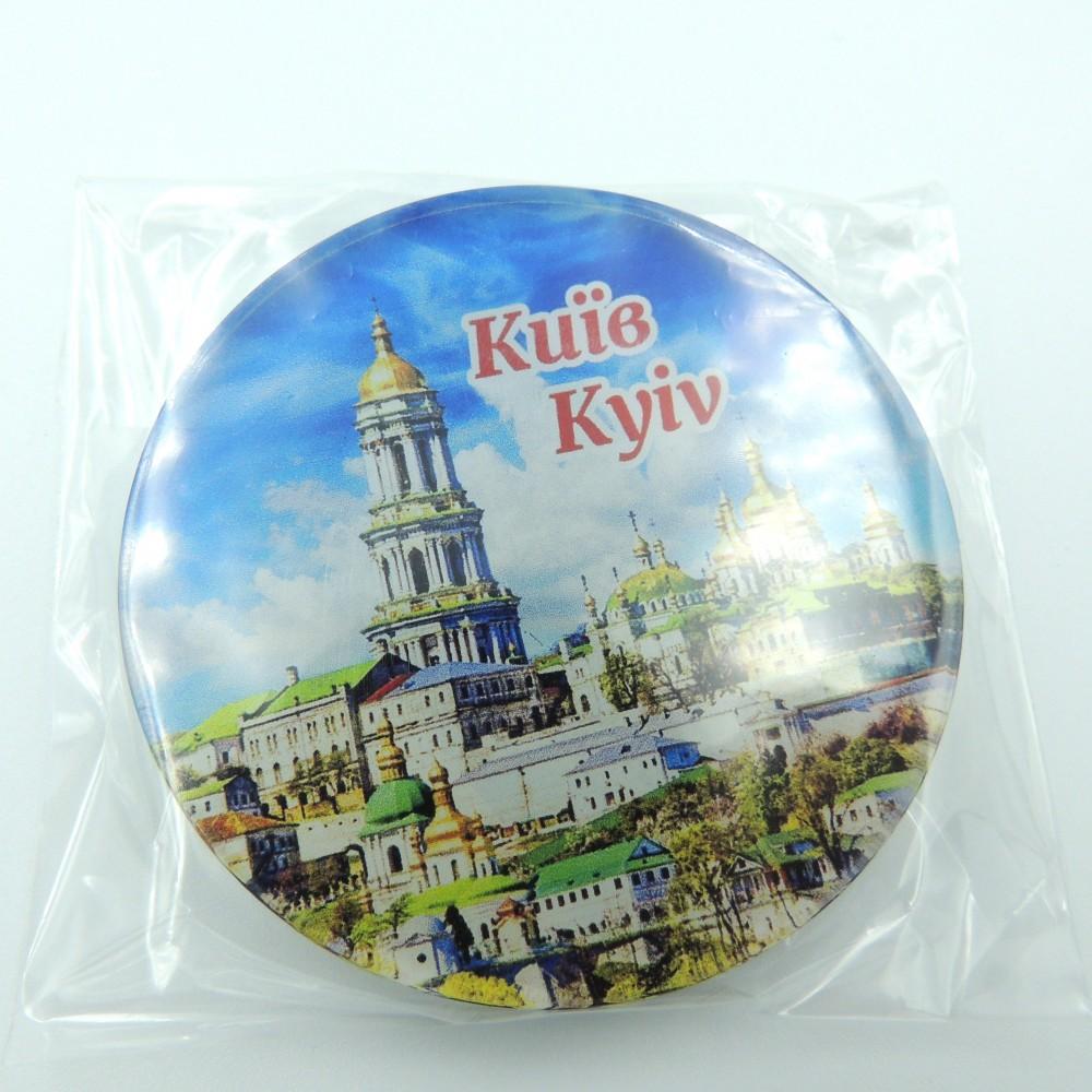 Магнит обратной печати Лавра Киев