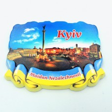 Керамический магнит Лента Майдан Независимости