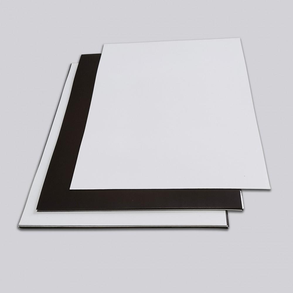 Набір магнітного фотопаперу А4, 10 аркушів