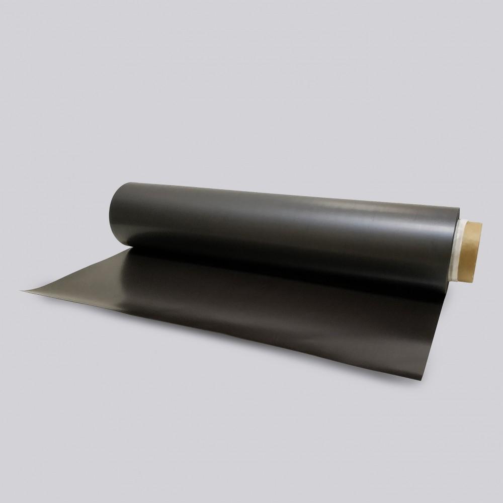 Магнітний вініл без покриття на метраж, 0,4 мм