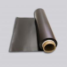 Рулон магнитного винила без покрытия, 0,7 мм