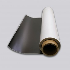 Рулонный магнитный винил с клеевым слоем, 0,7 мм