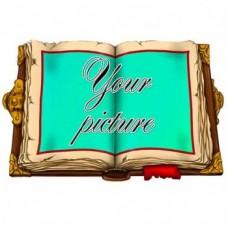 Керамічна заготовка для магніта - Книга
