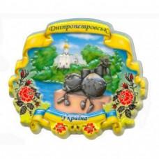 Керамічні магніти. Дніпропетровськ